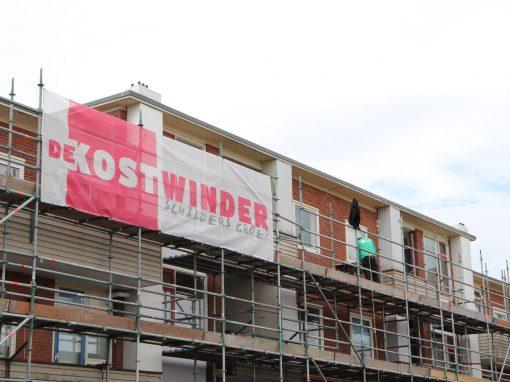 Lefier Barentszstraat Hoogezand